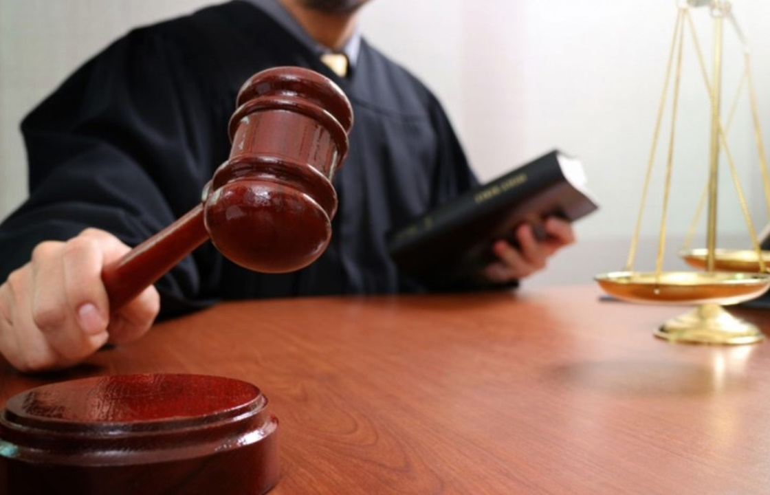 Мужчину в Ингушетии посадили за хранение самодельных гранат и патронов в квартире