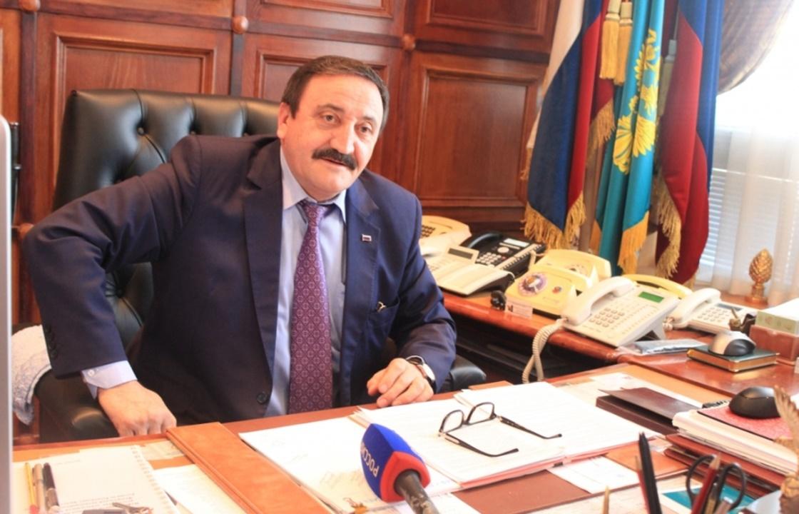 Уголовное дело экс-главы УФАС Дагестана передано в суд