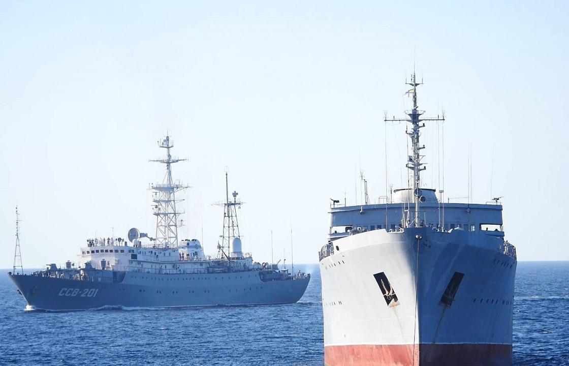 ЕС готов ввести новые санкции из-за усиления военного присутствия России в Азовском море