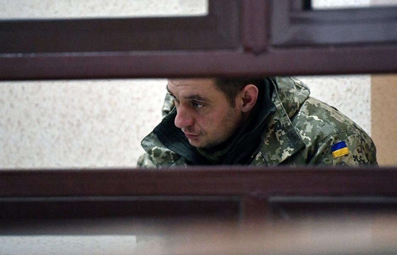Сопровождающий украинских моряков сотрудник СБУ остается в России до 25 января