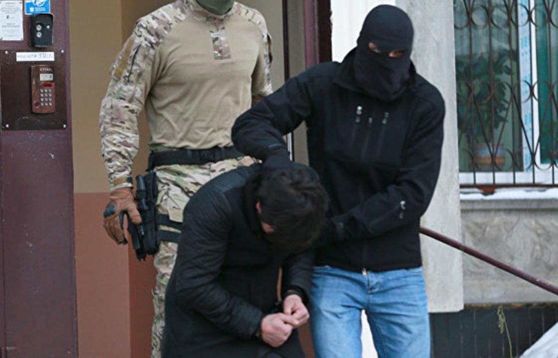 Информатора «Вову» поймали на Кубани за шпионажем в пользу СБУ