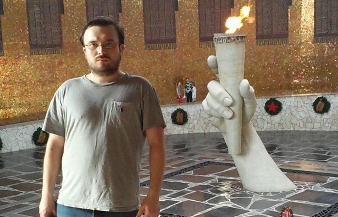 СМИ: американец, собиравшийся в Ростове помогать ополченцам, найден погибшим в ДНР