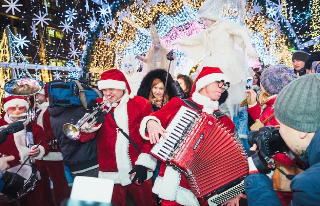 Только 24% россиян могут позволить себе новогоднее путешествие – исследование