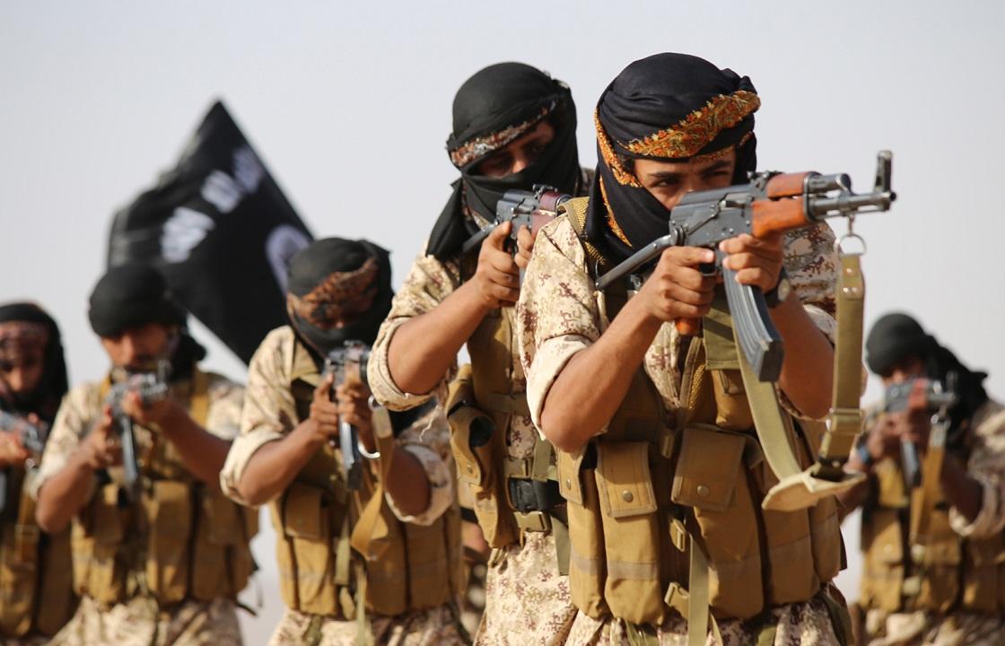 Семь «спящих ячеек» ИГИЛ* выявлено в Дагестане с начала года