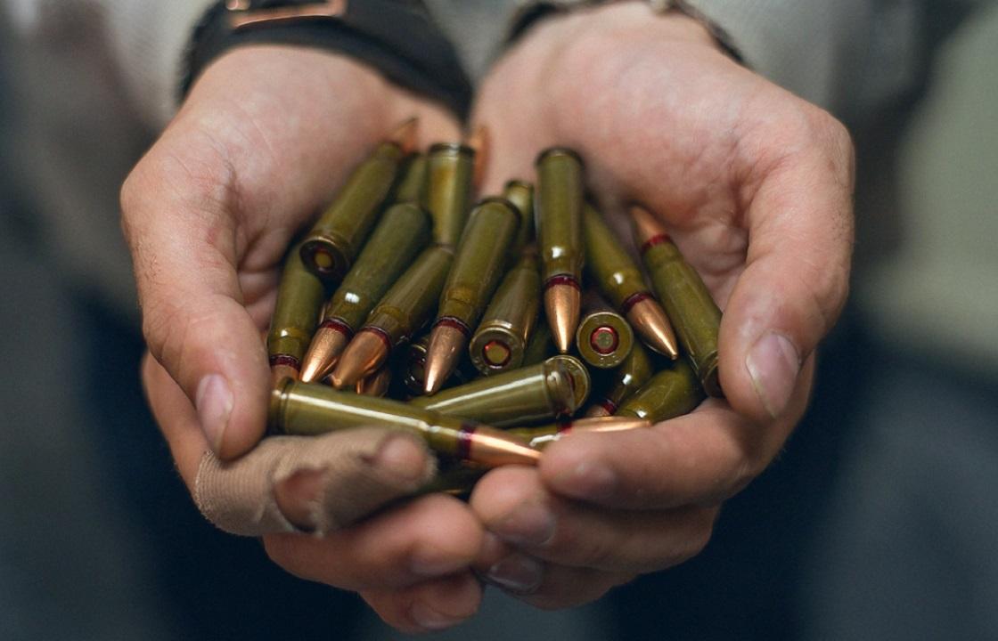 Житель Чечни с боеприпасами пытался за 10 тысяч рублей откупиться от полицейских