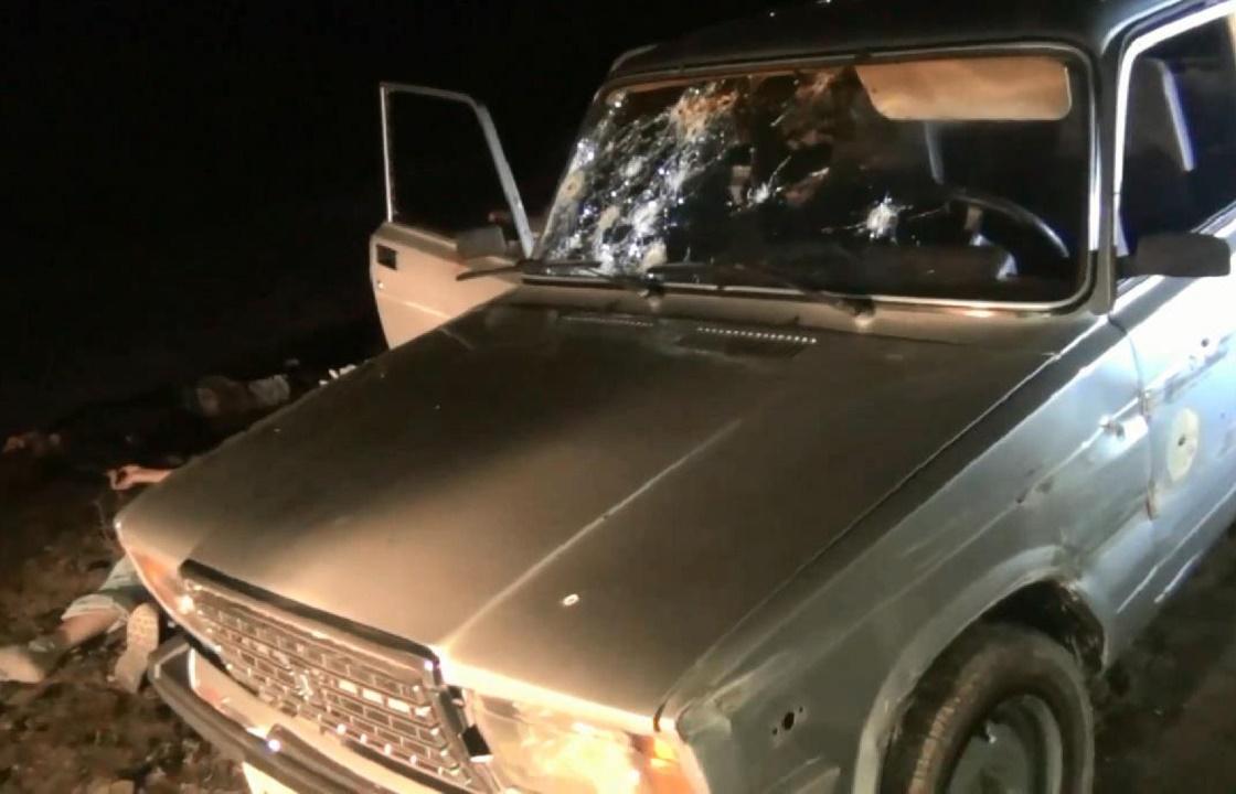 Напавшие на полицейских в Дагестане были вербовщиками ИГИЛ*. Фото