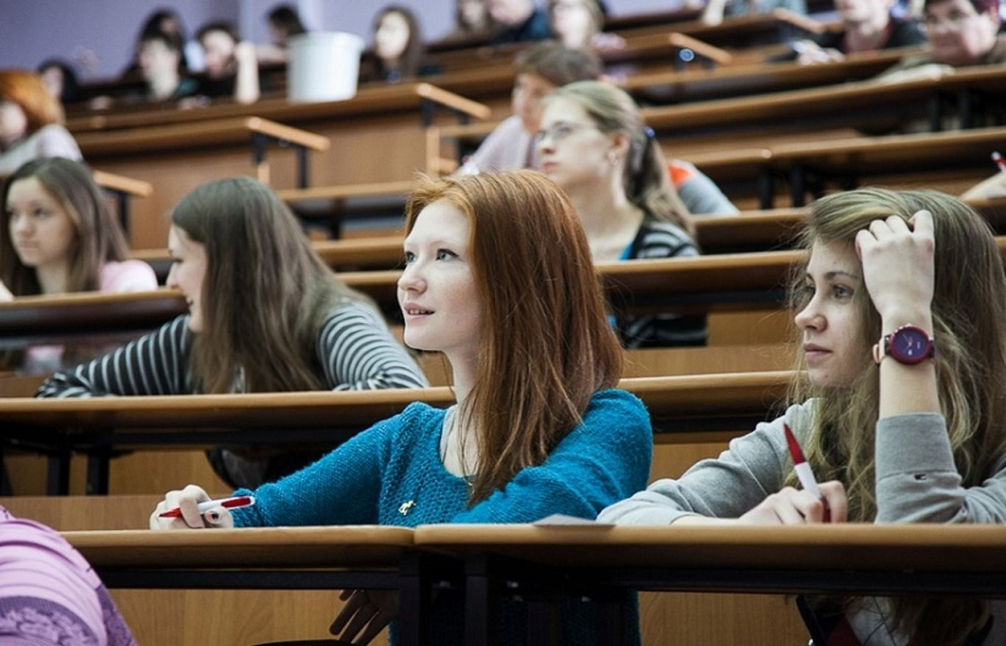 Составлен рейтинг вузов Краснодара с самыми общительными студентами