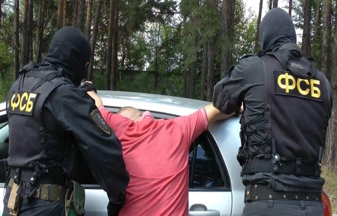 Информатора СБУ выдворили из России на 20 лет за шпионаж в Крыму. Видео