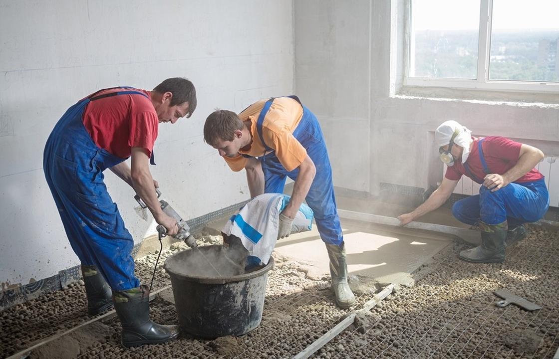 Подрядчик из Ингушетии похитил 5 млн рублей за время ремонта горадминистрации