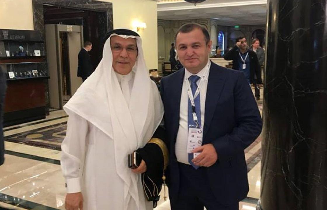 Агарагим Кагиргаджиев назначен министром Дагестана