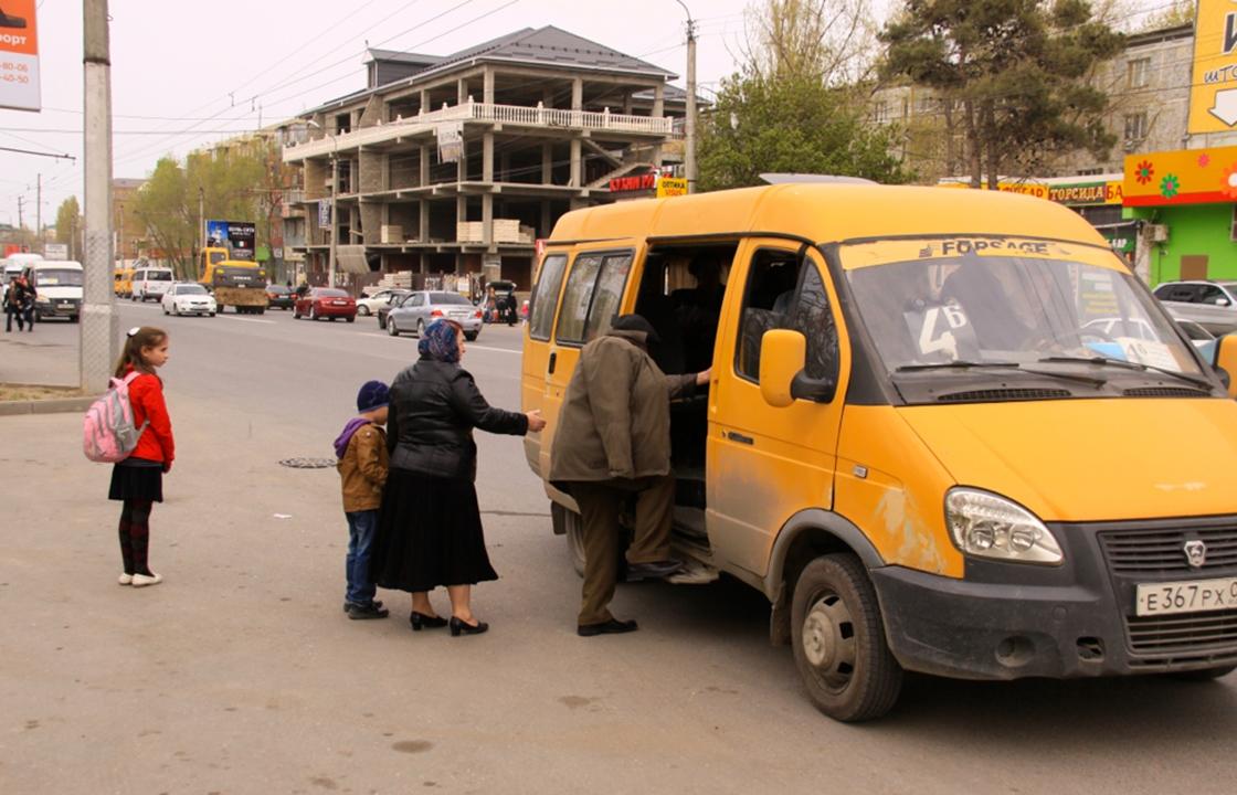 УФАС Дагестана получило обоснования повышения стоимости проезда от маршрутчиков Махачкалы