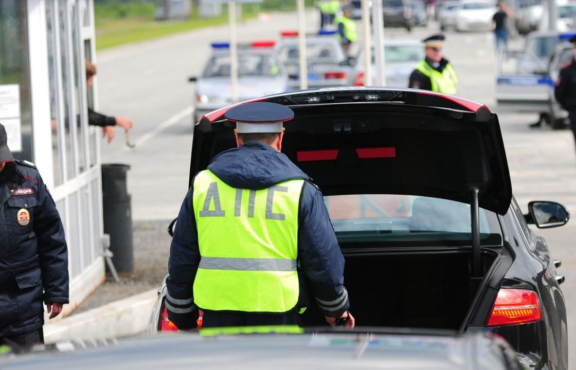 Чеченские полицейские отпустили начальника отдела Дагтехкадастра после задержания