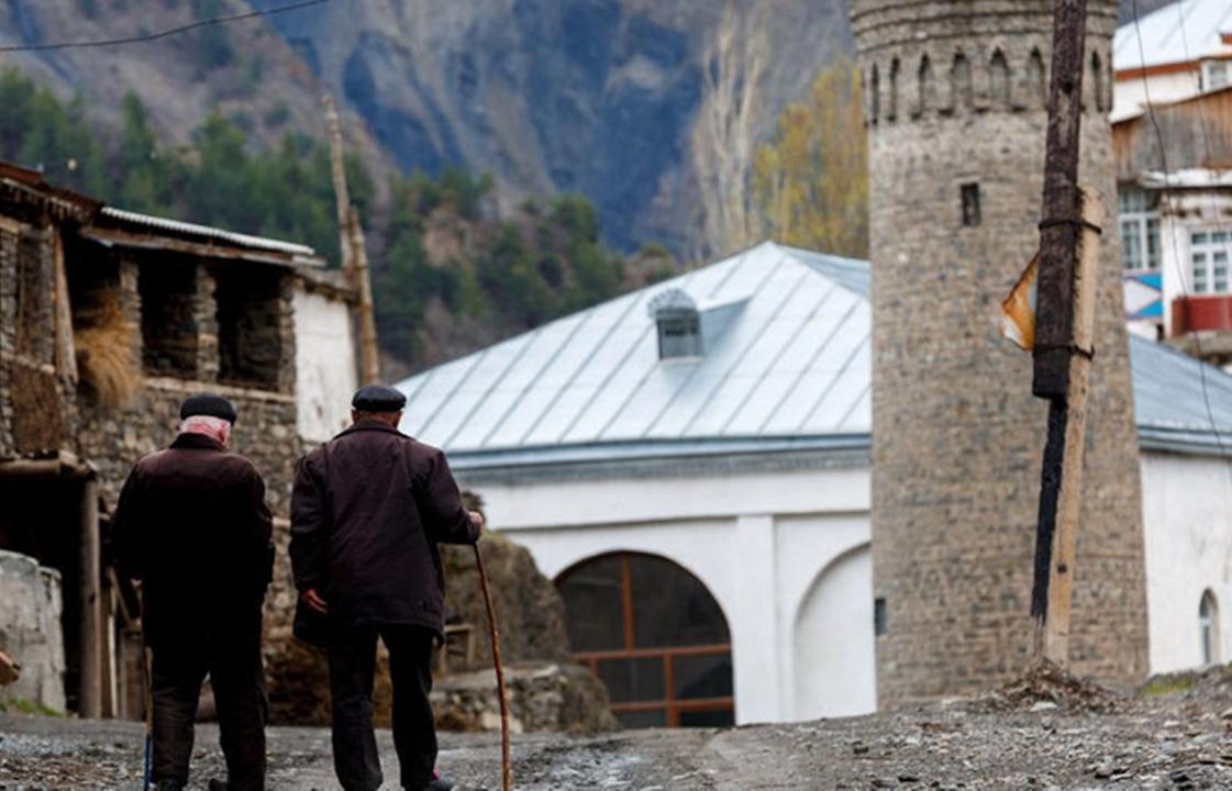 Первое дагестанское село выступило против передачи земель Чечне – СМИ