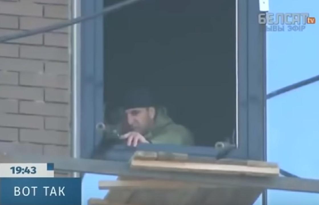 Во время митинга в Магасе снайперы были готовы стрелять в людей – медиа