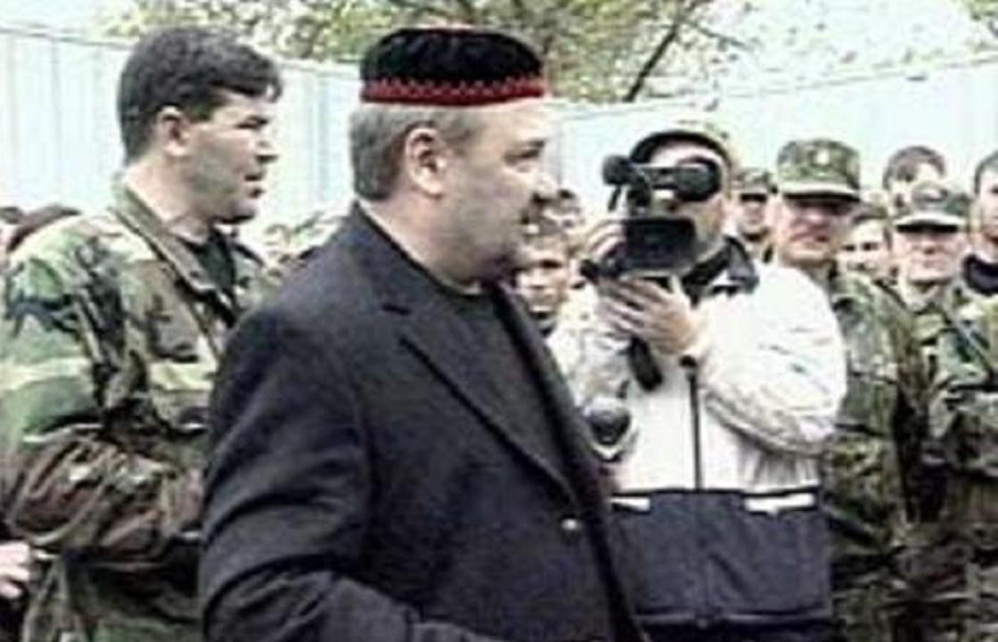 Бывший охранник Ахмата Кадырова найден мертвым