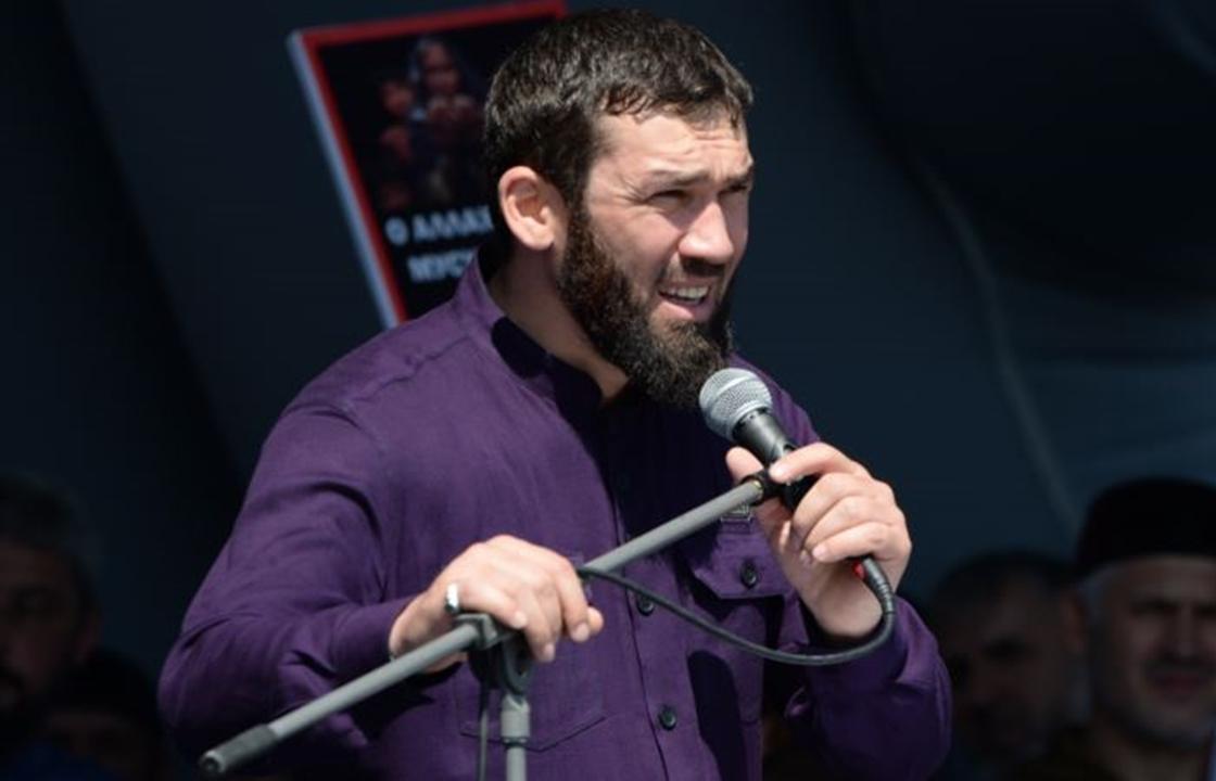 Перевод слов Даудова о кровной мести намерено исказили - пресс-секретарь Кадырова