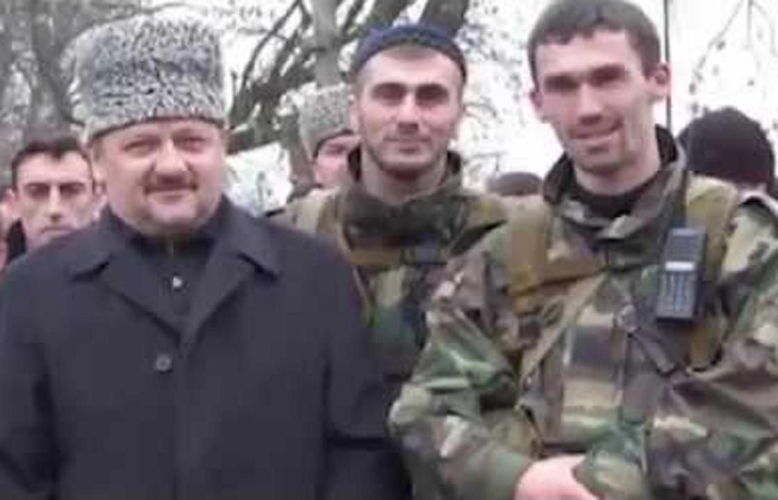 Даудов: пусть заткнутся возводящие ложь на Ахмата Кадырова