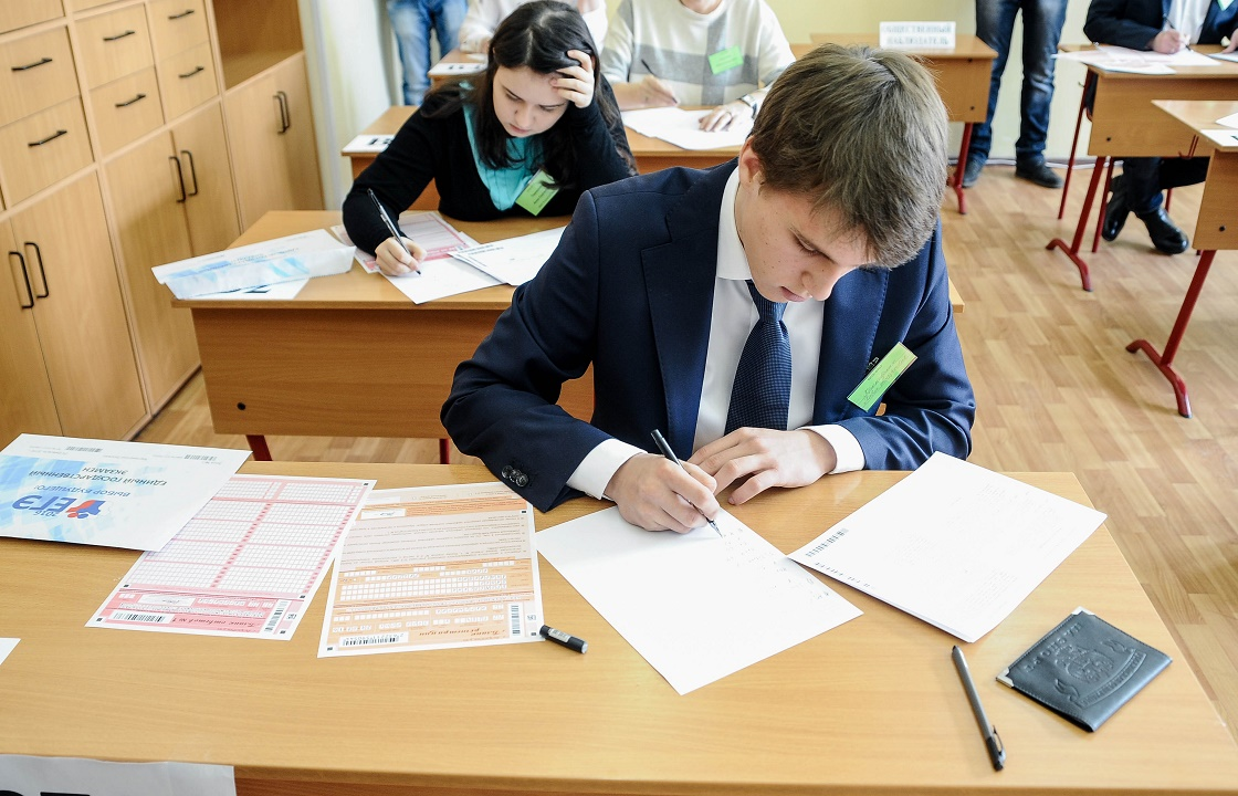 Выпускники ДНР будут сдавать ЕГЭ в Ростовской области