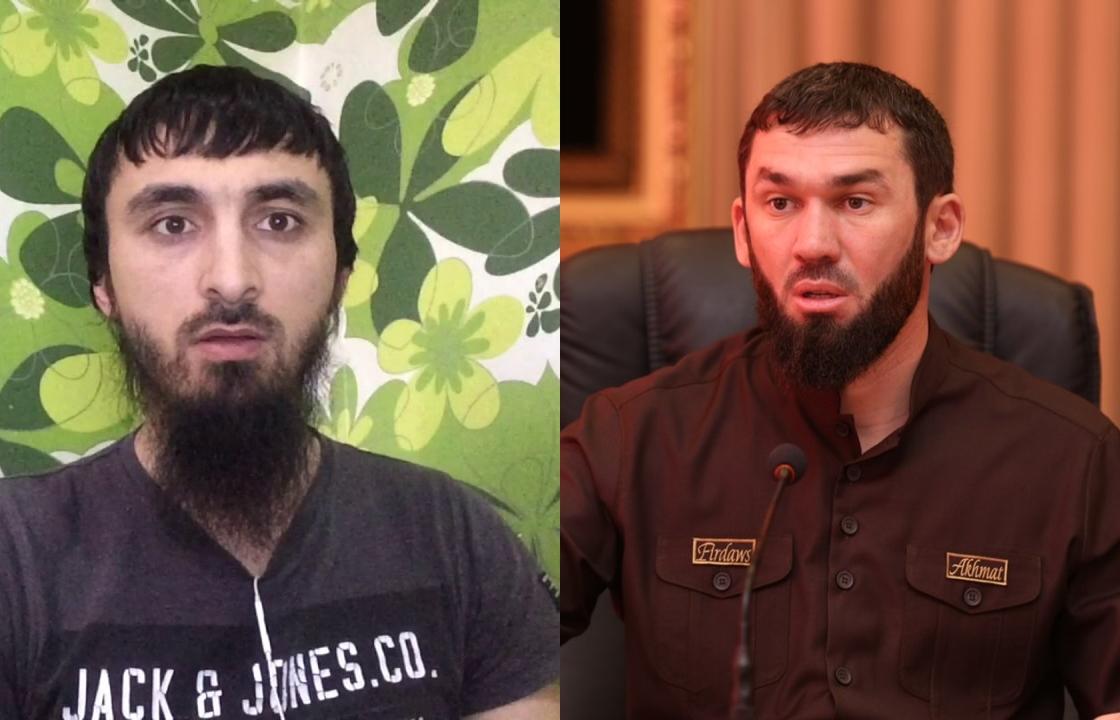 Объявляю блогеру кровную месть: спикер парламента Чечни ответил на слова о Кадырове – старшем