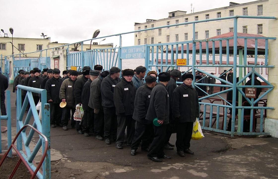 ОНК не нашла нарушений прав осужденных из Чечни
