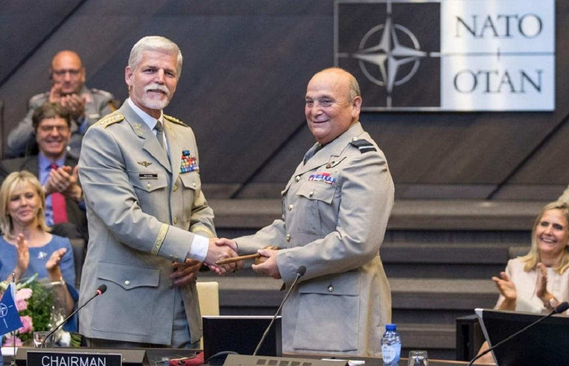 Попытка № 5 – НАТО вновь призывает Россию уйти из Крыма