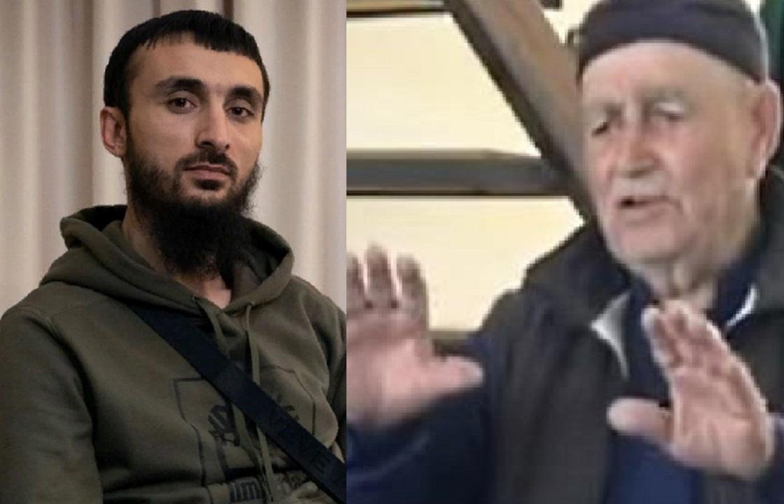 Живущие в Чечне родственники прокляли блогера Тумсо Абдурахманова