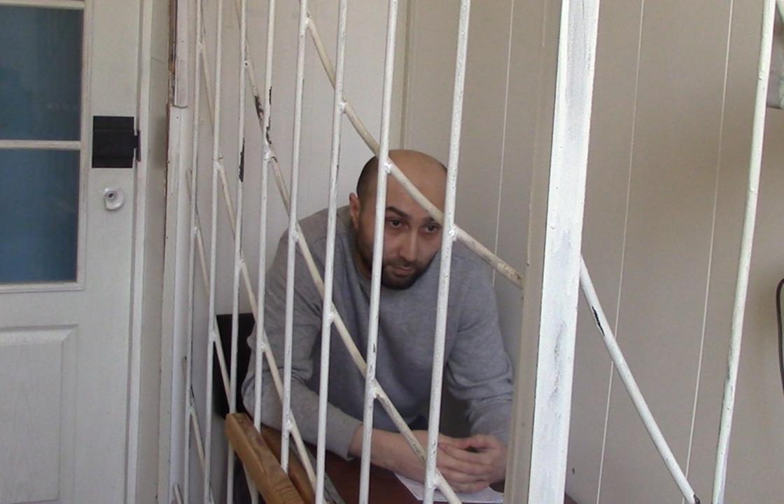 Кабардинца-наемника, воевавшего в Сирии против России, посадят почти на 3 года