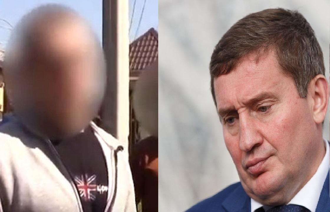 СКР задержал организатора покушения на губернатора Бочарова. Видео