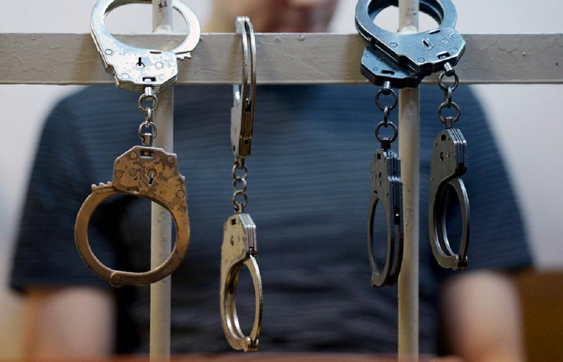 Верховный суд отменил постановления о продлении ареста осужденному из Дагестана