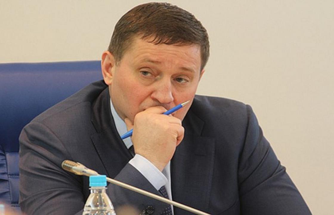 «Давыдов.Индекс» спрогнозировал результаты губернаторских выборов на Юге России
