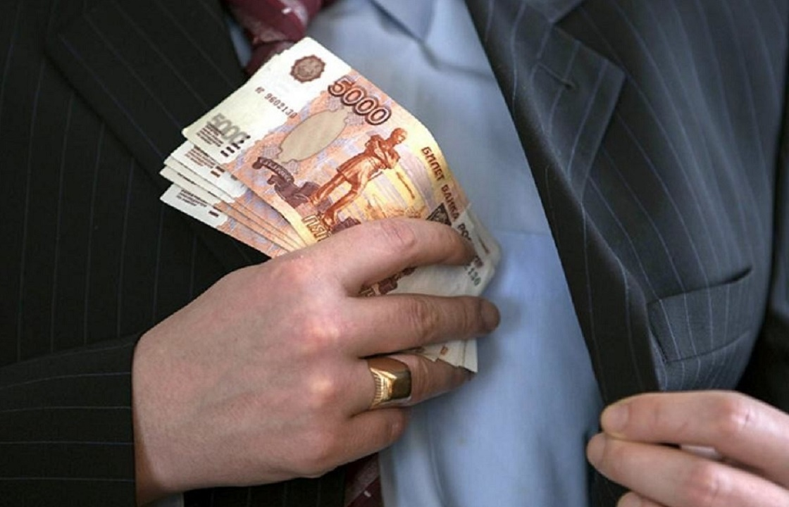 Краснодарский следственный отдел на транспорте: дача взятки – тоже преступление