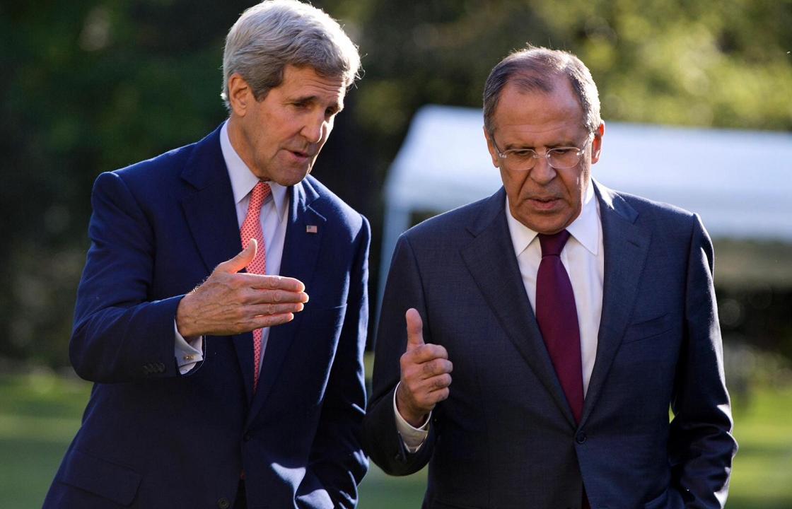 США были готовы признать Крым российским с одним условиям -Лавров