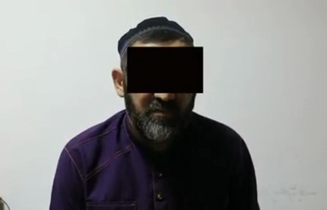 В МВД Ингушетии прокомментировали задержание организатора секс-рабства. Видео