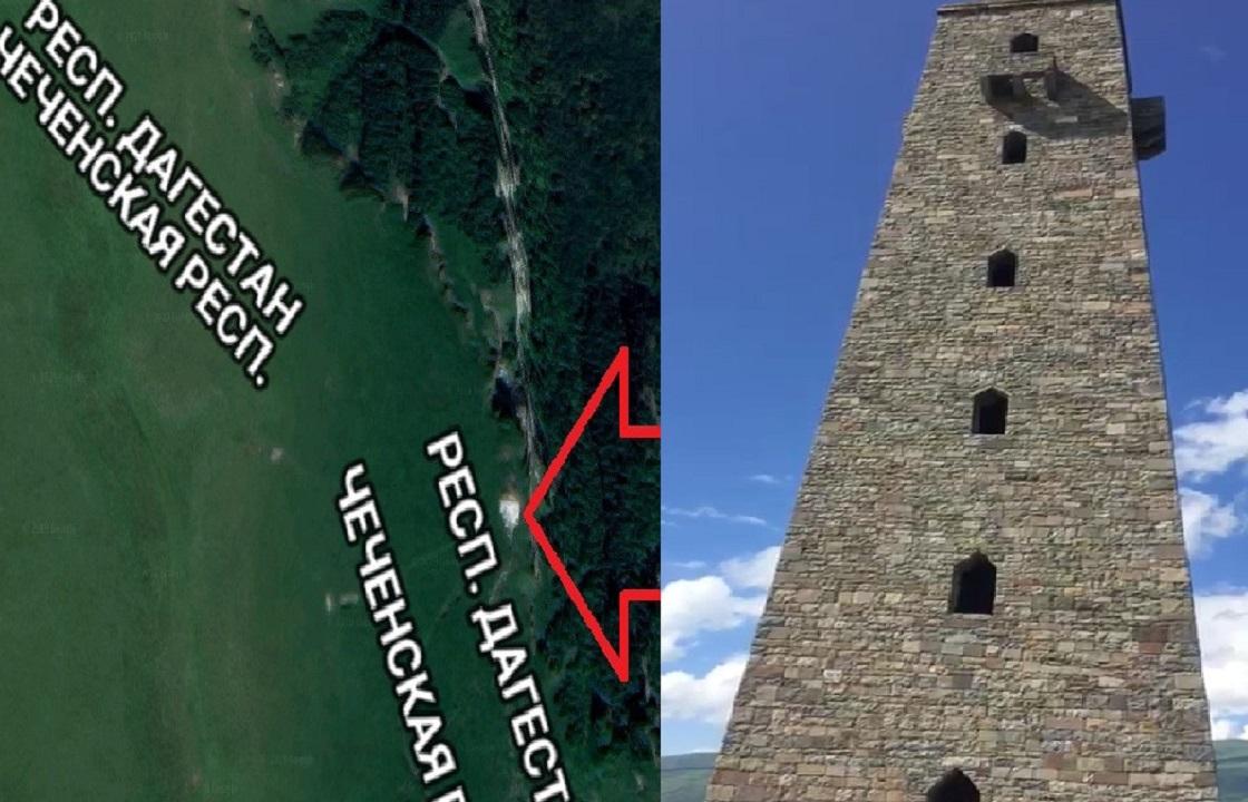 Даудов назвал провокацией публикацию дагестанского историка о вайнахской башне
