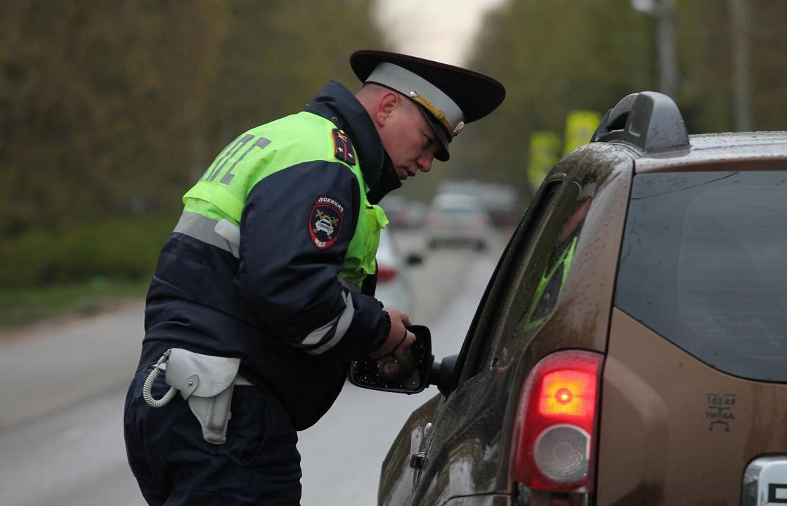 Инспекторы ДПС из Адыгеи вымогали у нарушителя скромную взятку