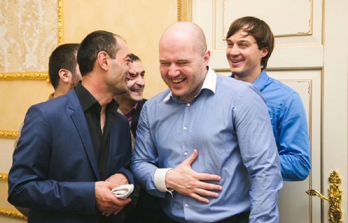 КПРФ может отозвать Маршанкулова, если попадет на выборы в Карачаево-Черкесии