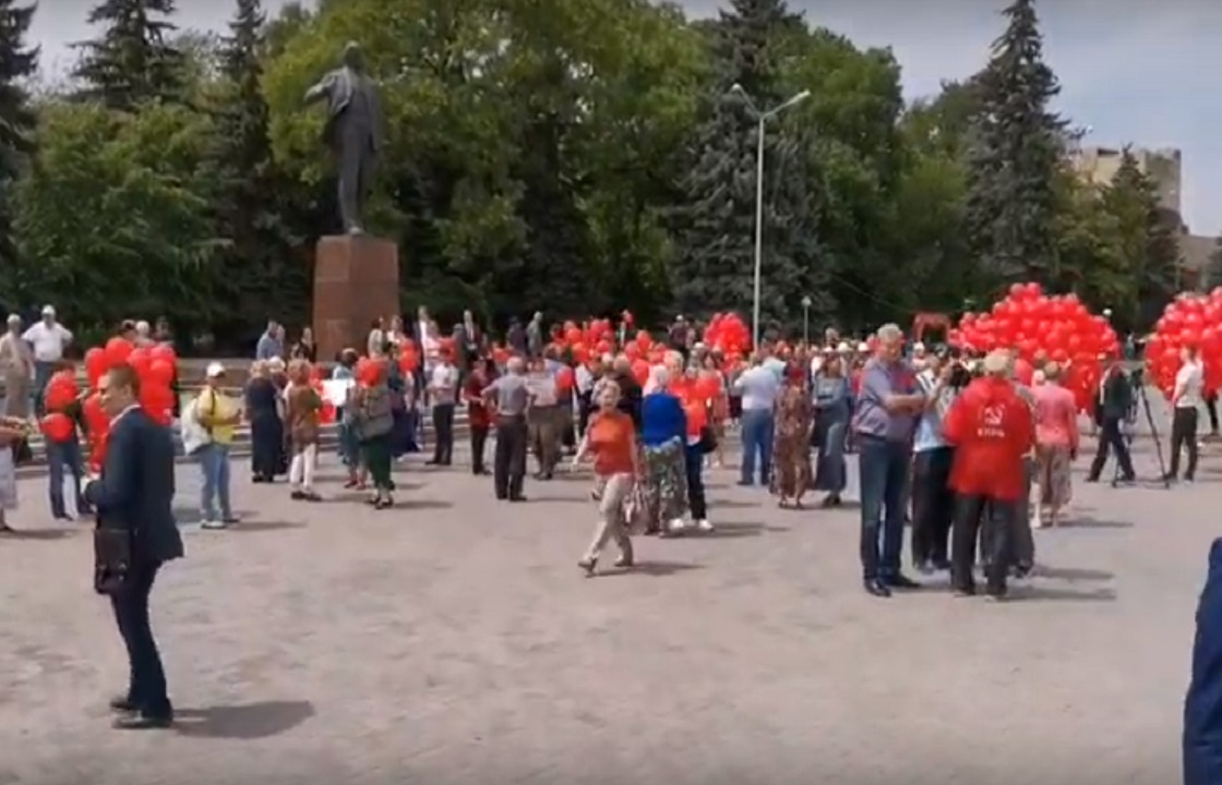 В Карачаево-Черкесии возбудило дело за встречу с депутатами Госдумы