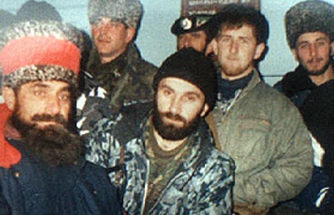Кадыров: в Чечне нет и никогда не будет террористических организаций