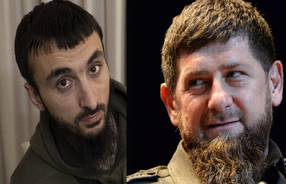 «Докажи это мне, Кадыров!» - Тумсо вызвал главу Чечни на диспут