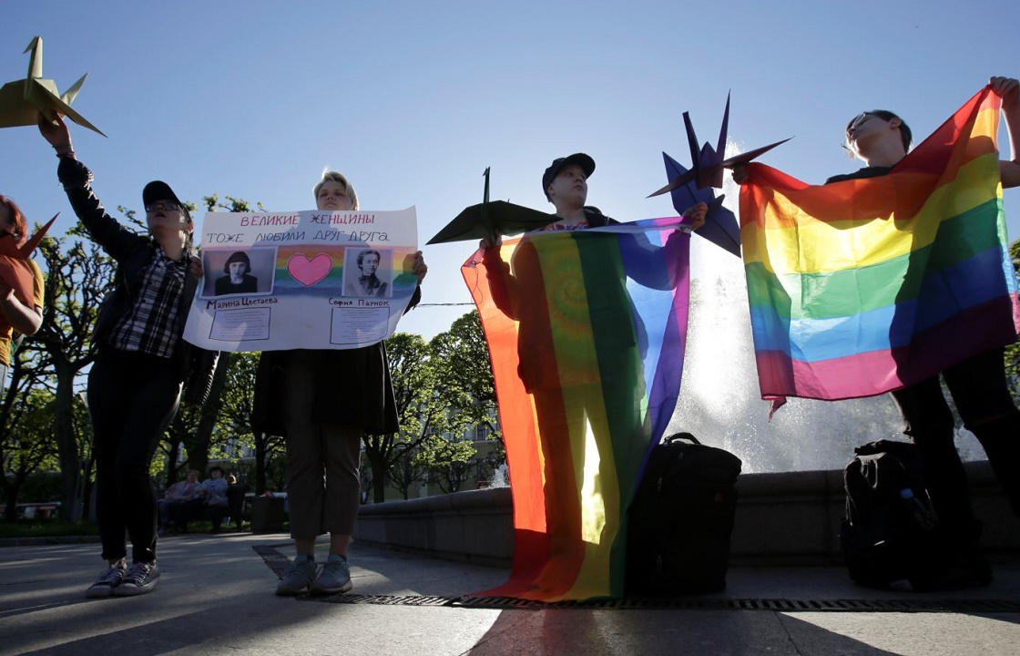 Кадыров вновь не нашел в Чечне геев и лесбиянок