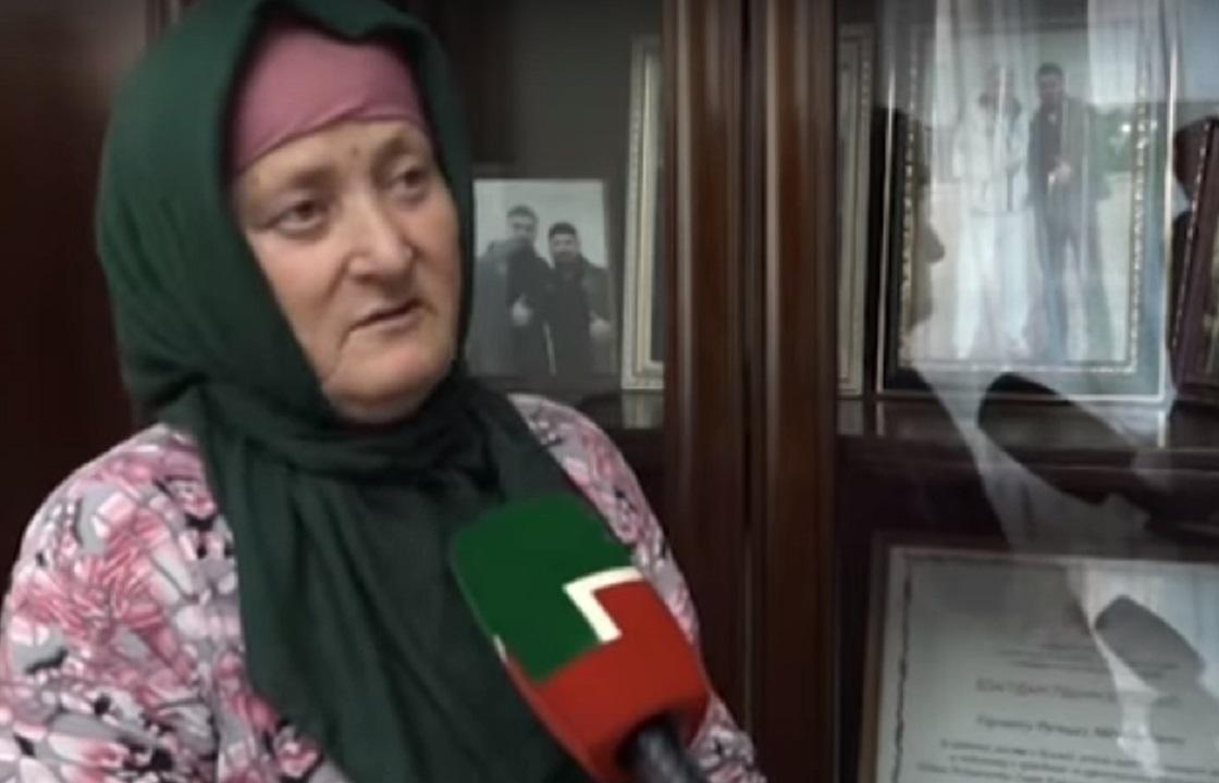 Ведьму с 40-летним стажем задержали в Чечне