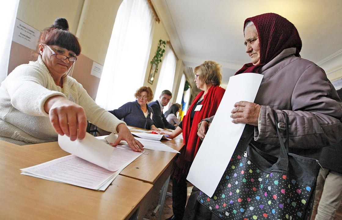 Губернаторы, главы, депутаты. Единый день голосования наступил на Юге России