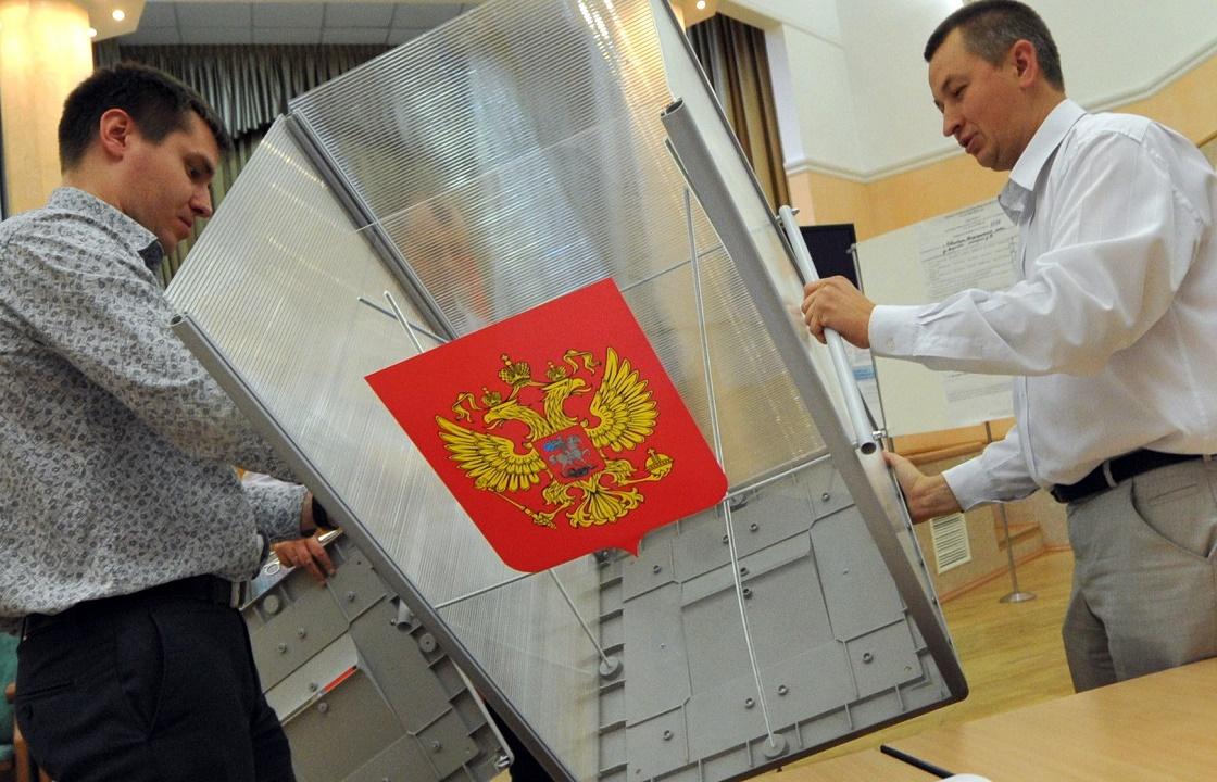 Общественная палата сообщила о недопуске наблюдателей в Волгограде