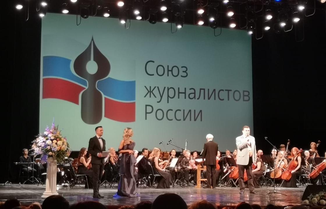 Путин рассказал, что дает фестиваль журналистов в Сочи