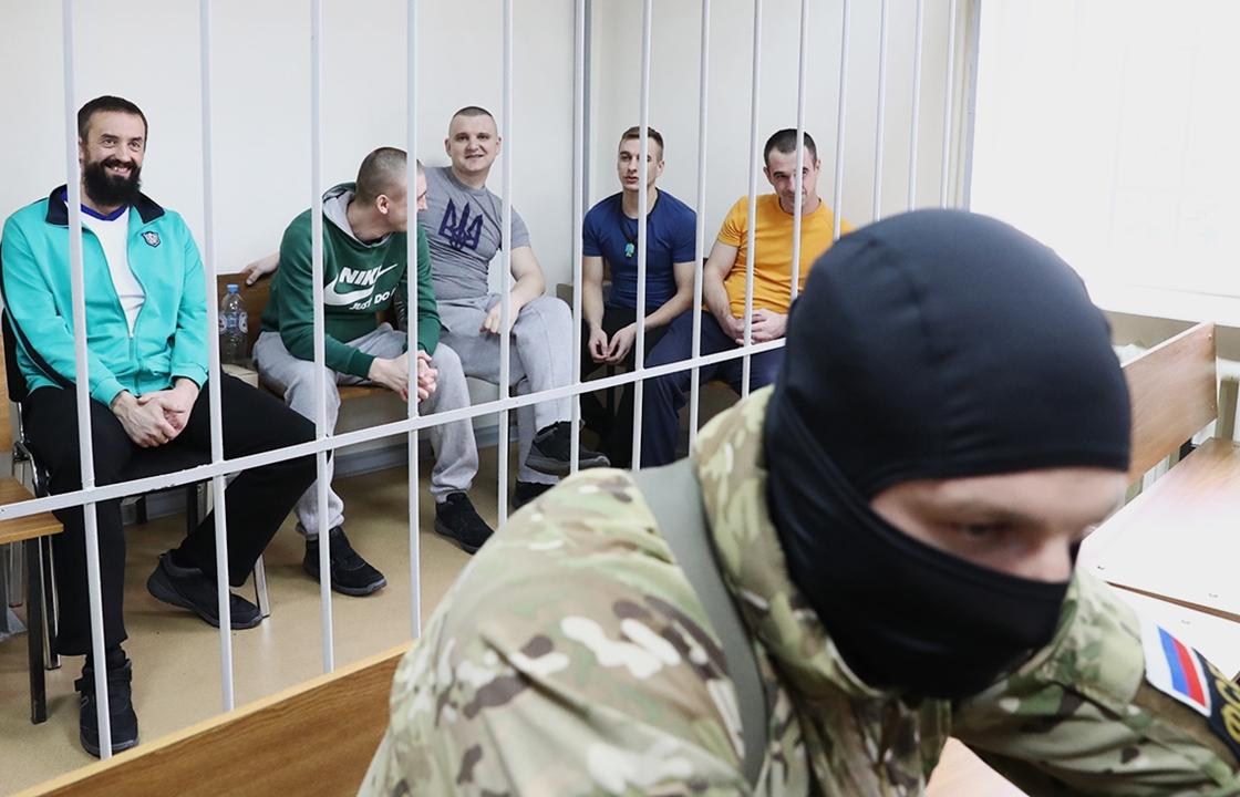 Стало известно, почему не происходит обмен заключенными между Россией и Украиной
