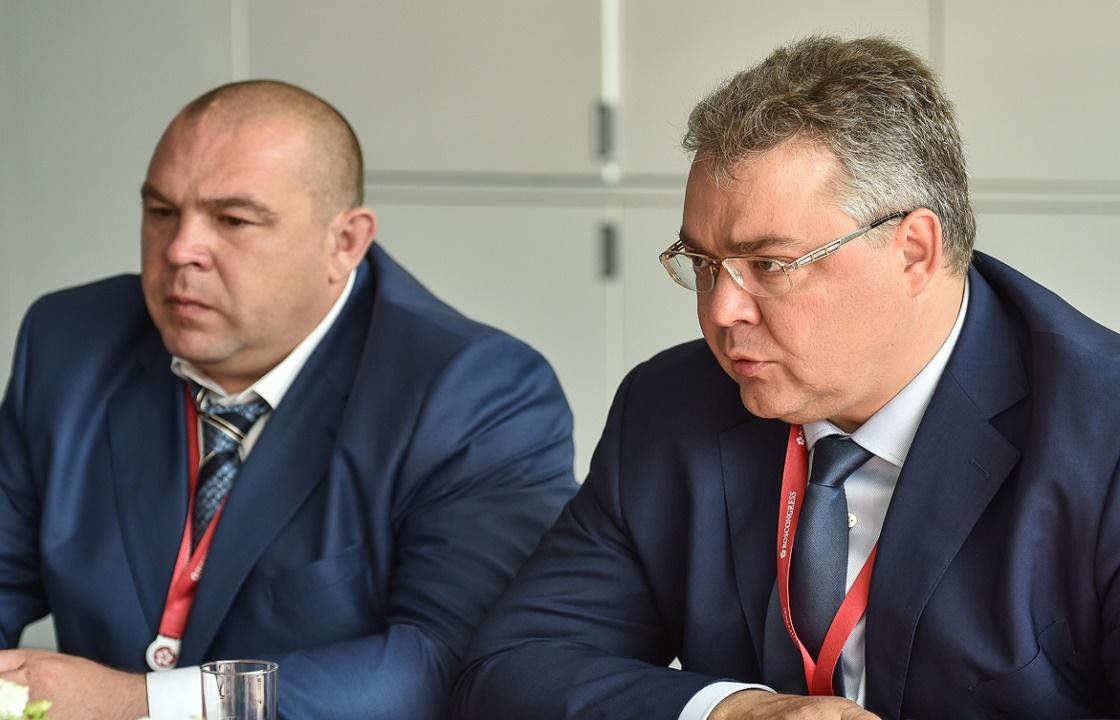 «Велосипед стоит, не своровали» - мэр Невинномысска призвал голосовать за Владимирова