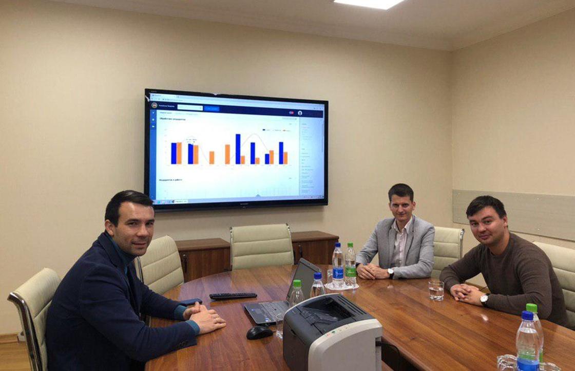 Кубань и Татарстан обменялись опытом взаимодействия власти с сетевым обществом