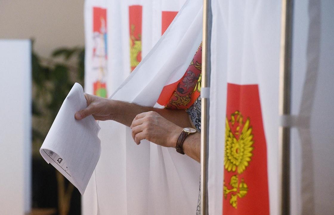 Лжежурналисты пытаются сорвать выборы в Усть-Лабинске