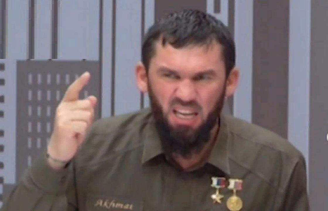 «Нехорошо получается» - Даудов приехал на «стрелку» с ингушами