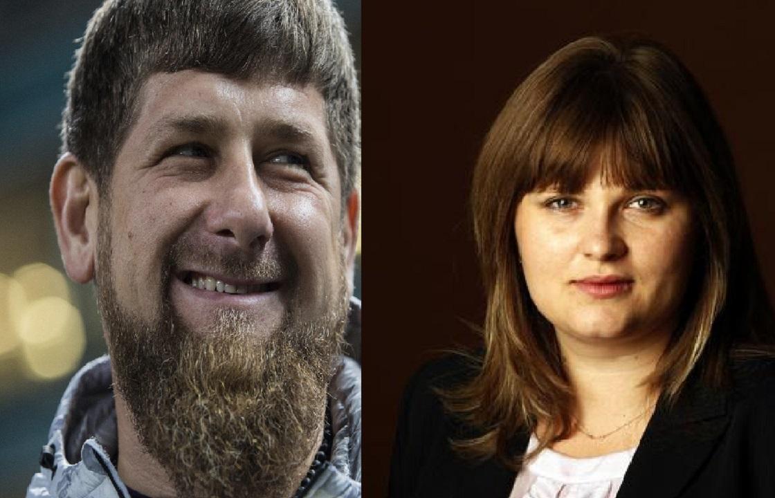 Рамзан Кадыров поручил найти молодого чеченца для журналиста «Новой газеты»